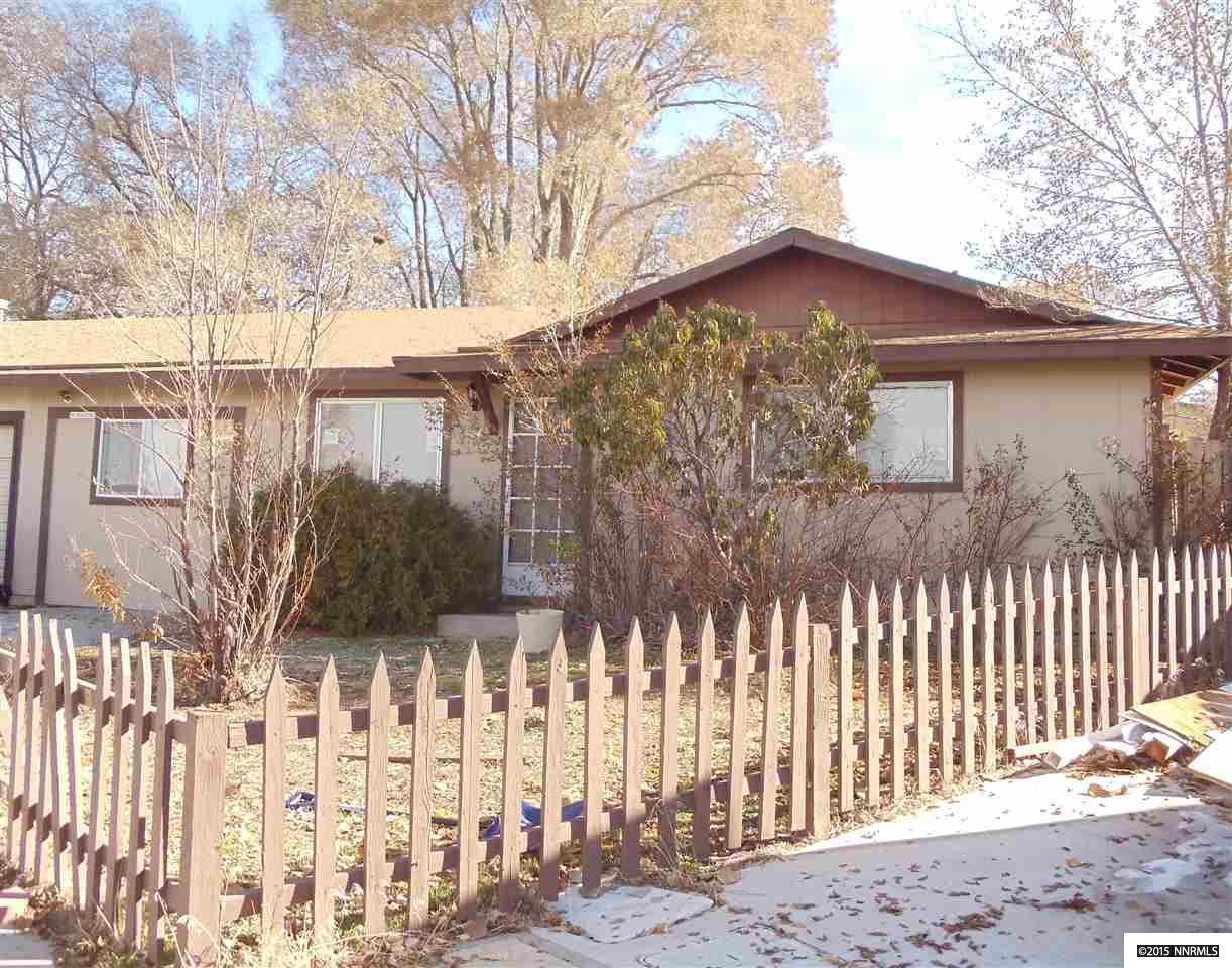 13500 Fort Sage Ct, Reno, NV