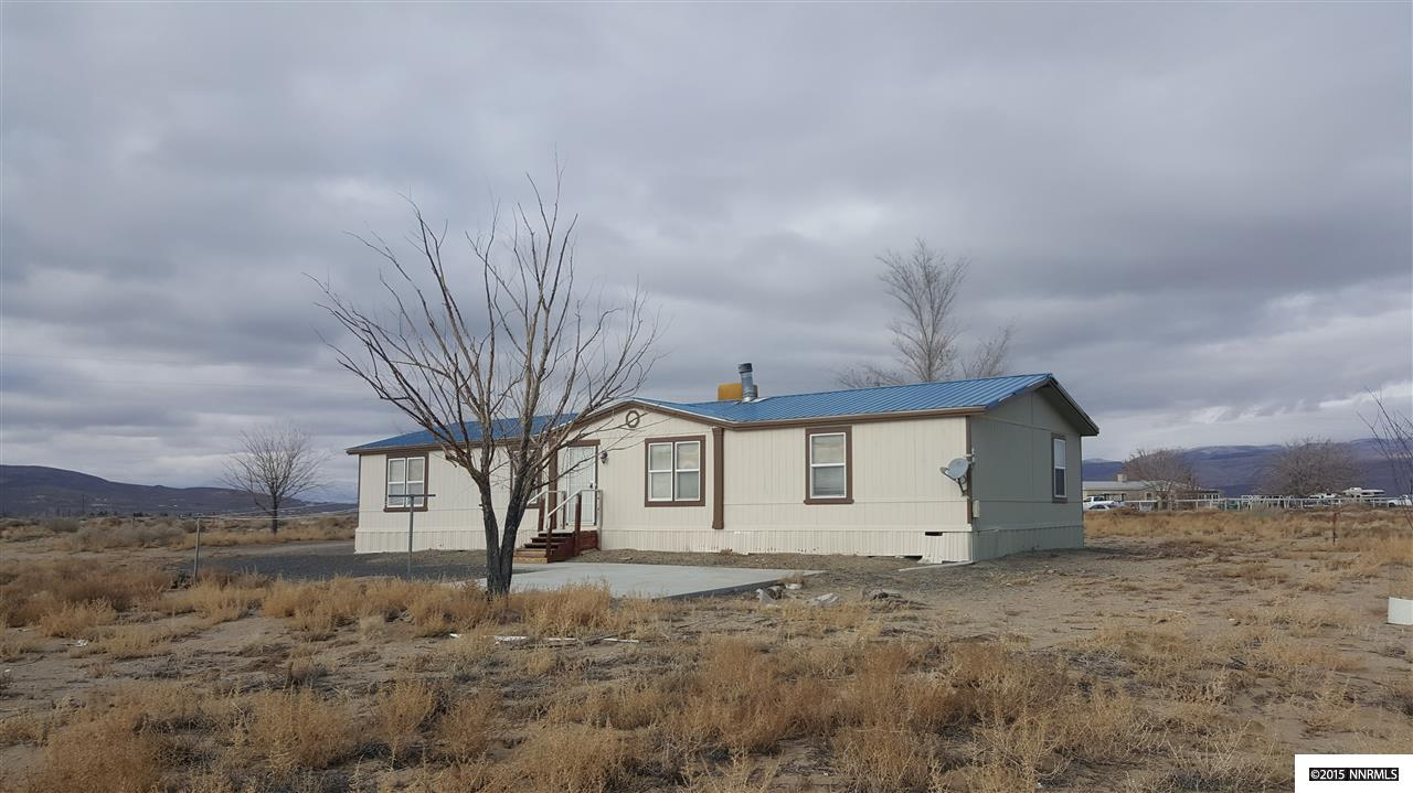 5150 Maple St, Silver Springs, NV