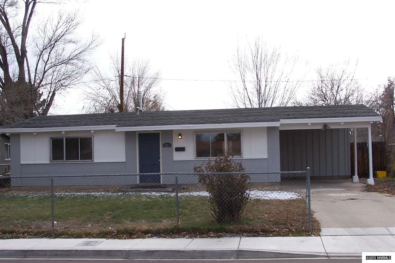 1001 Russell Way, Sparks, NV