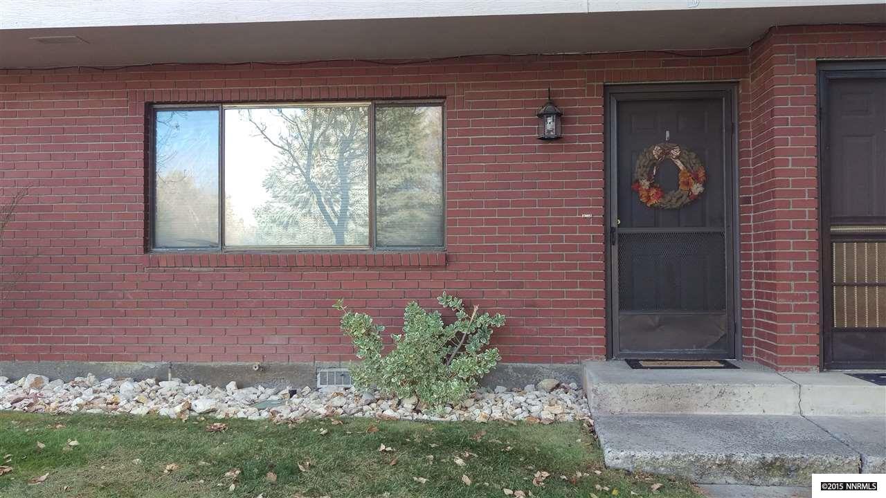 830 Travis #APT b, Carson City, NV
