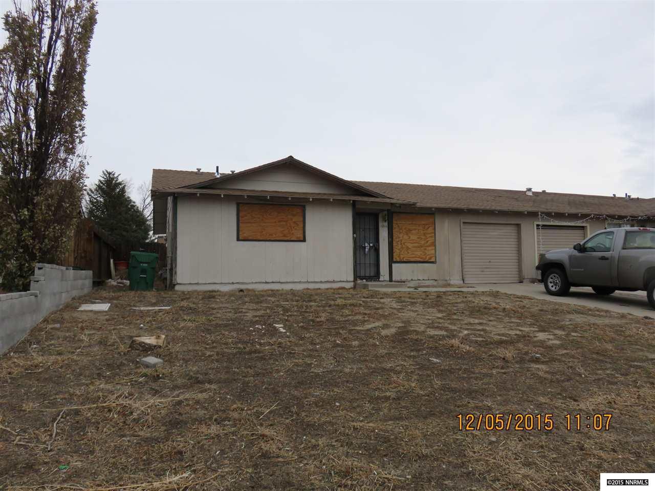 12111 Mt Anderson, Reno, NV