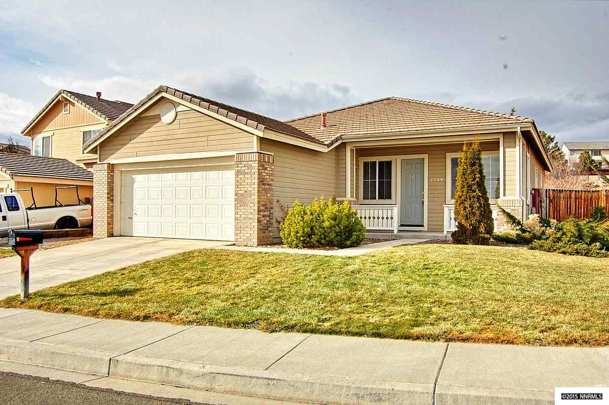 2769 Newburgh Way, Reno, NV