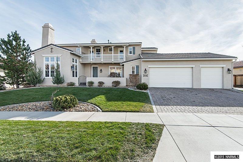 8548 Timaru Trl, Reno, NV