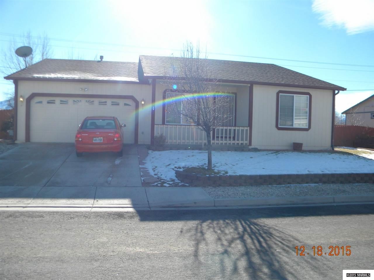 17516 Bear Lake Dr, Reno, NV