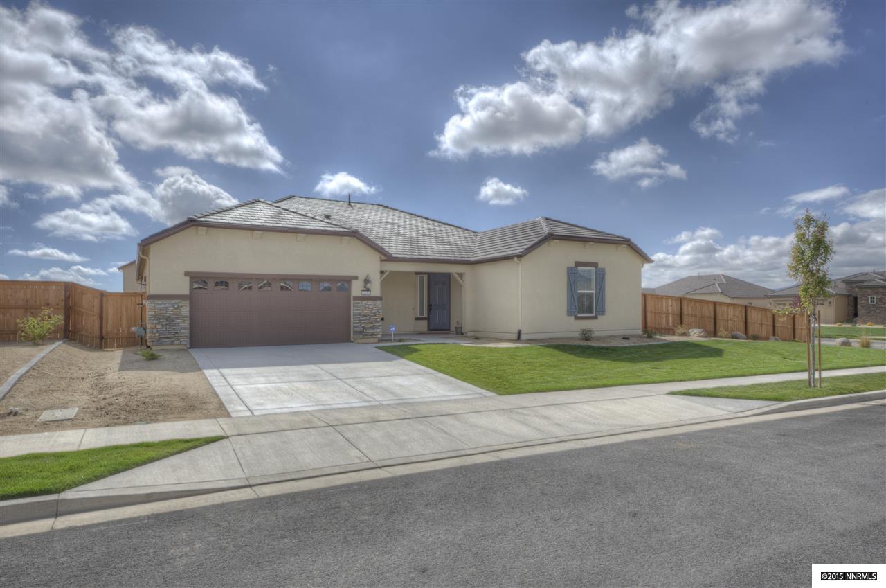 1645 Scott Valley Rd, Reno, NV