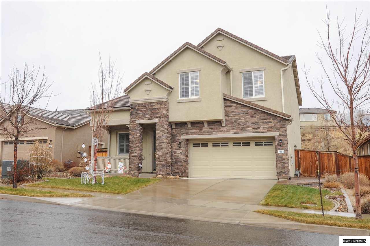 7755 Great Basin, Reno, NV