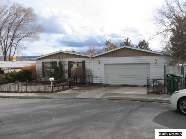 3601 Tuolumne Way, Carson City, NV