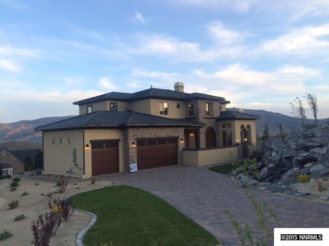 8140 Twin Eagles Ct, Reno, NV