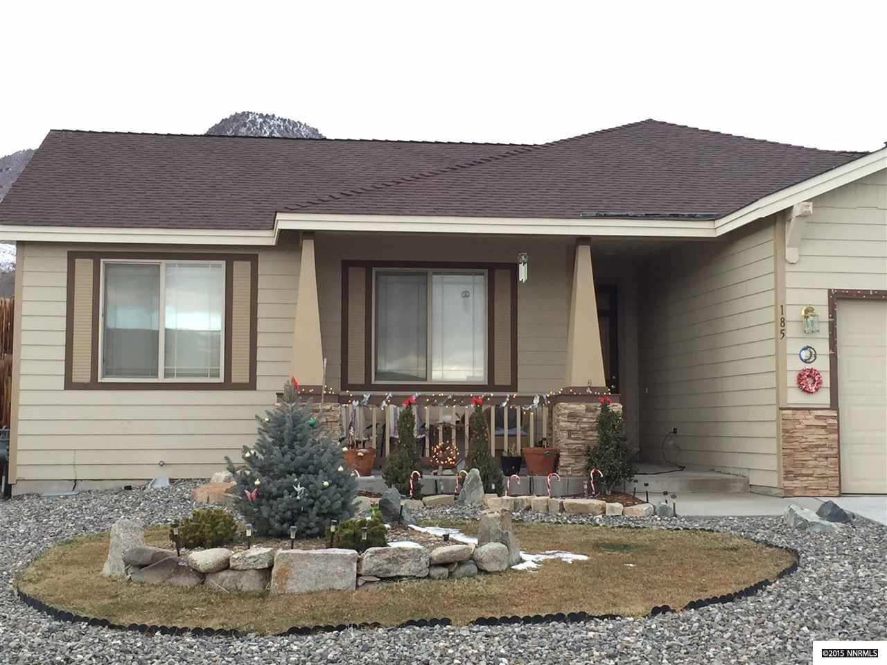 185 Dayton Village Pkwy, Dayton, NV