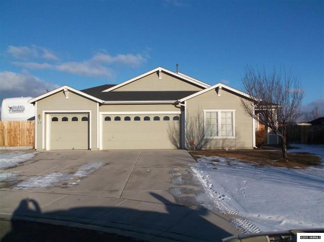 24 Silver Springs Ct, Sparks NV 89436