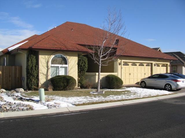 1622 Robb, Carson City, NV
