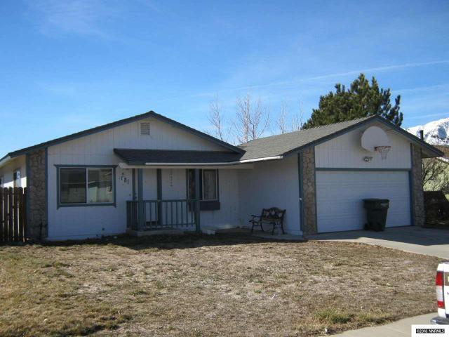 681 Bowles, Gardnerville, NV