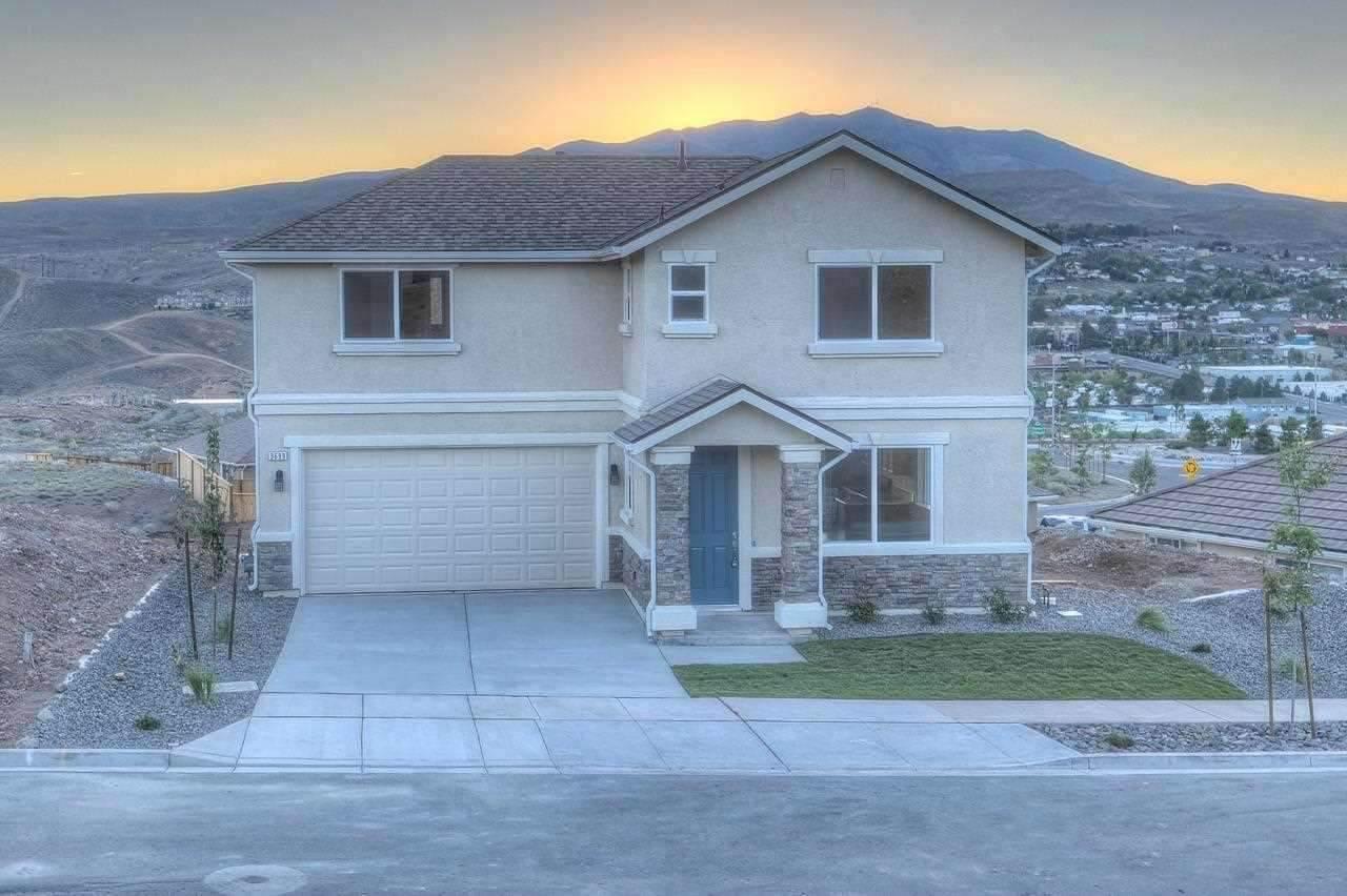 3635 Coastal St, Reno, NV
