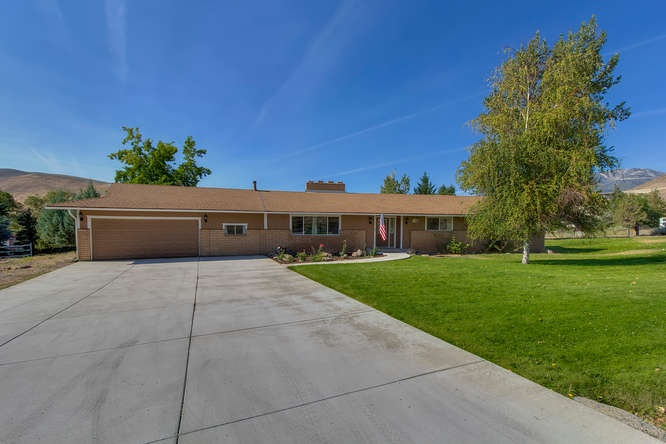 20990 Eaton, Reno, NV
