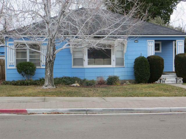 1250 Gordon Ave, Reno NV 89509