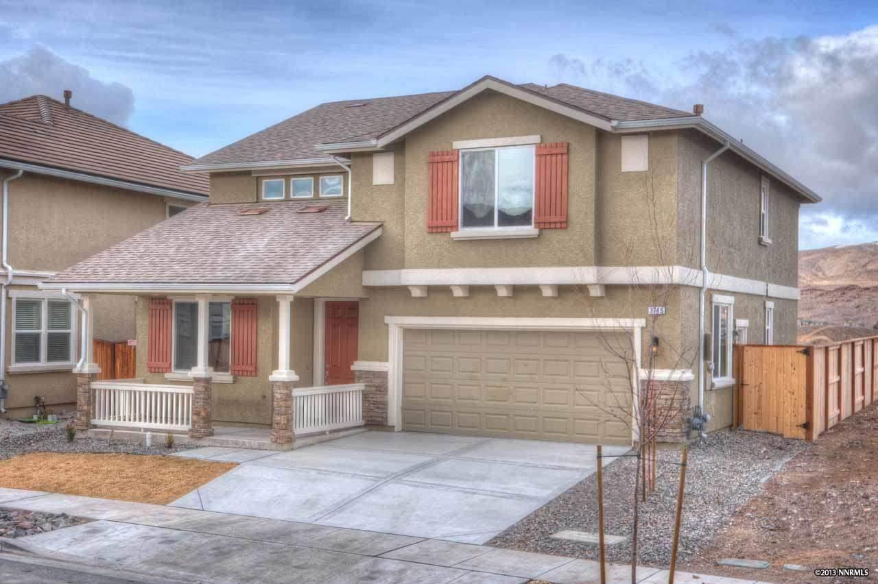 3640 Coastal St, Reno, NV