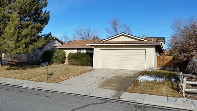 3004 Round Mountain Rd, Sparks, NV