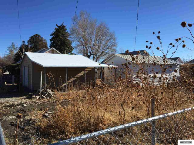 41 N California, Yerington NV 89447