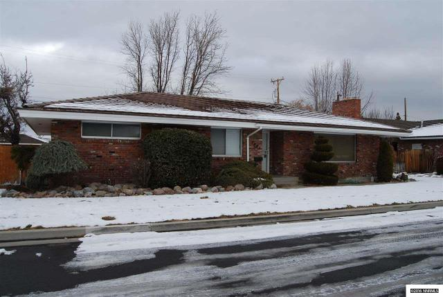 1445 Monroe St, Reno NV 89509