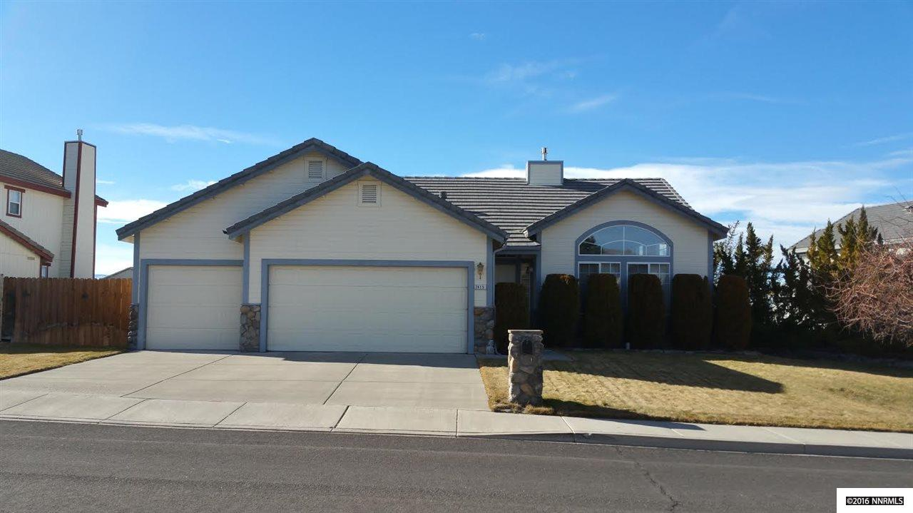 2415 Stone View Dr, Sparks, NV