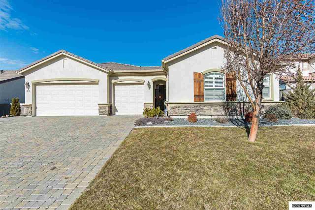 3570 Rock Rdg, Reno NV 89512