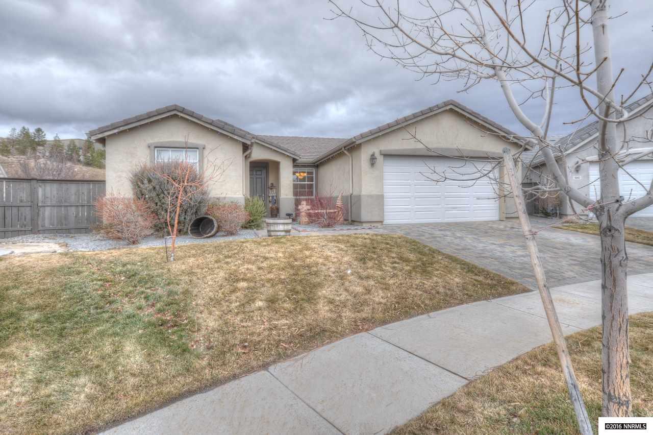 480 Avalon Ter, Reno, NV