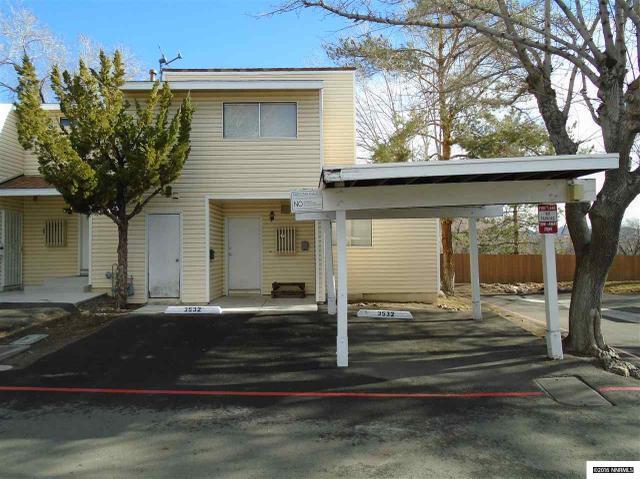 3532 Willow Hls, Reno NV 89512