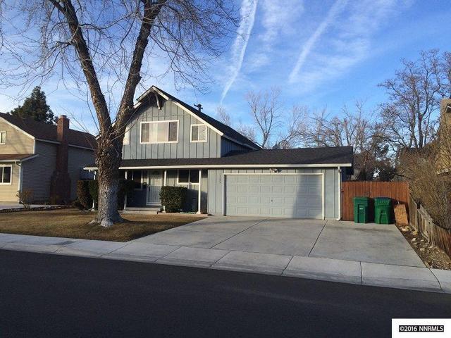 2585 Dyer Way, Reno NV 89512