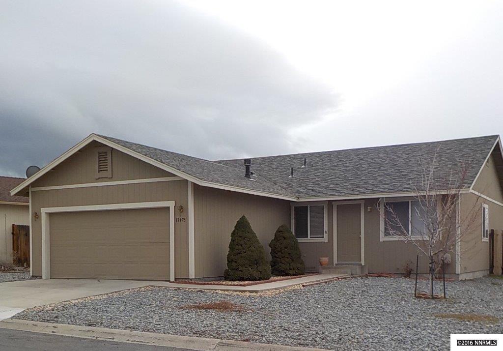 13475 Mount Lassen, Reno, NV