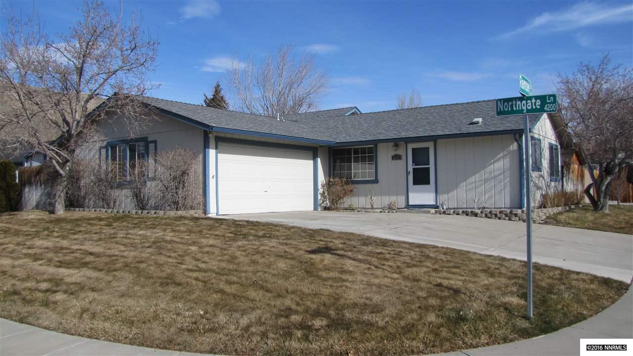 4207 Northgate Ln, Carson City, NV
