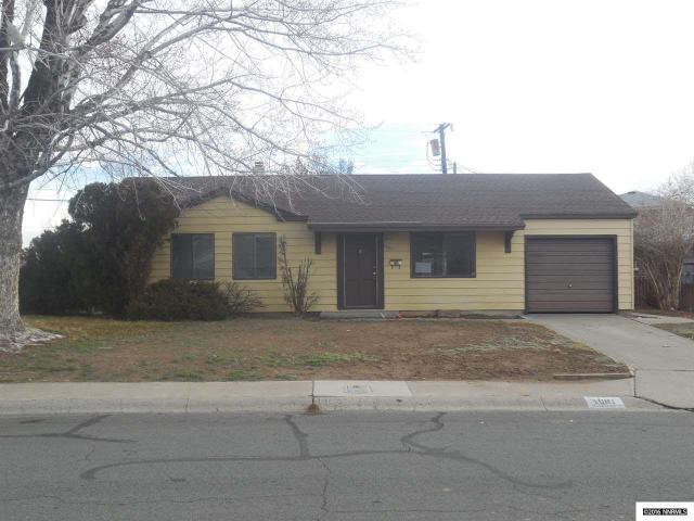 1681 Dayton Way, Reno NV 89502