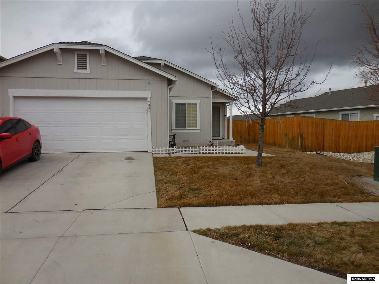 7635 Corso, Reno, NV