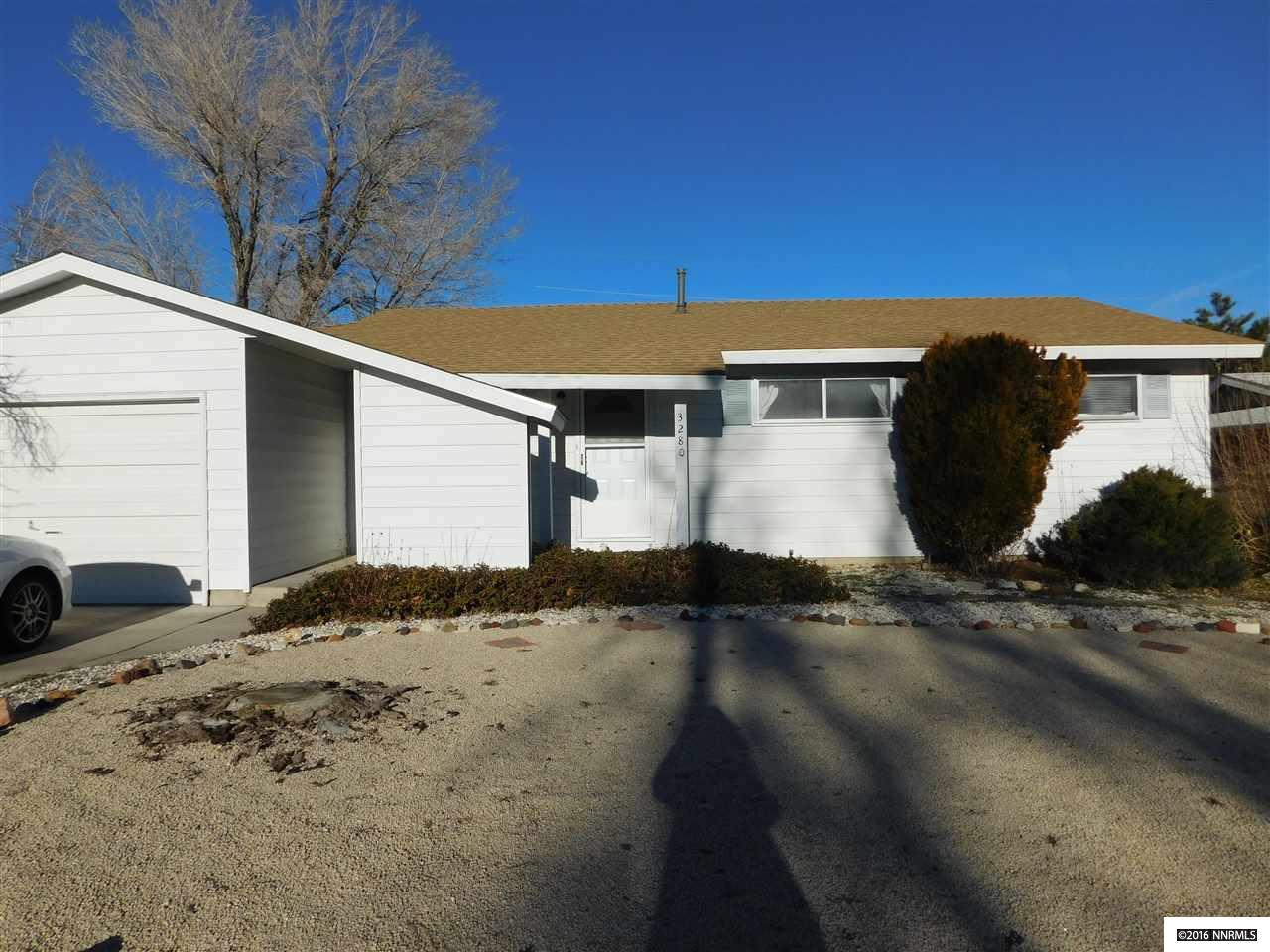 3280 Barbara Cir, Reno, NV