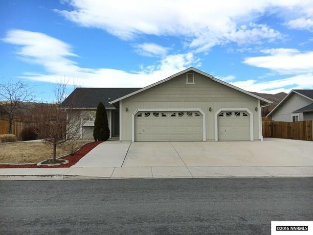 2385 Contrail St, Sparks NV 89441