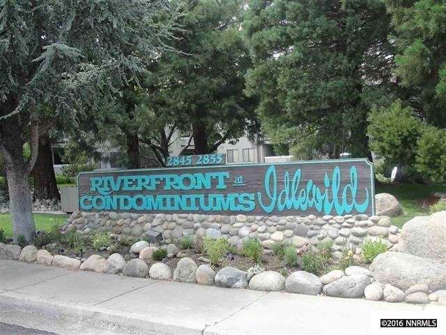2875 Idlewild Dr #APT 108, Reno, NV