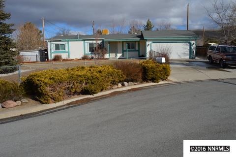 3880 Toucan Ct, Reno, NV