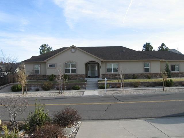 2253 Oak Rdg, Carson City, NV