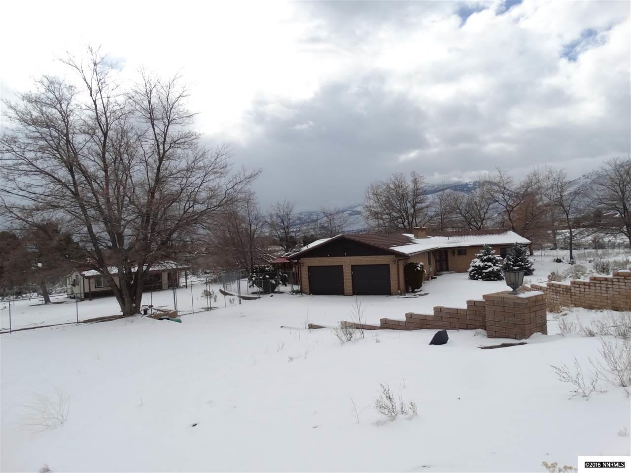 95 E Bonanza, Carson City, NV