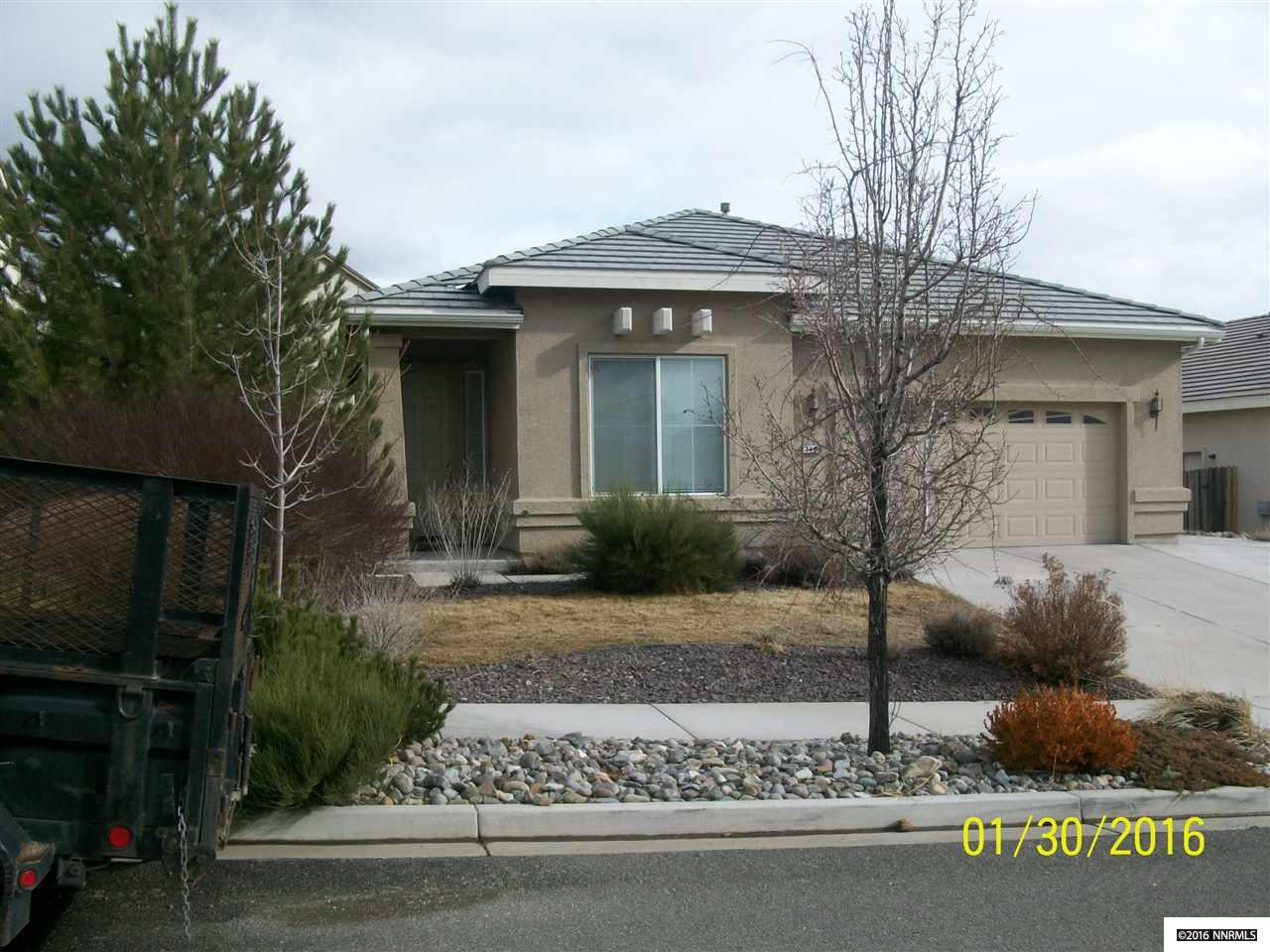 7480 Hunter Glen Dr, Reno, NV