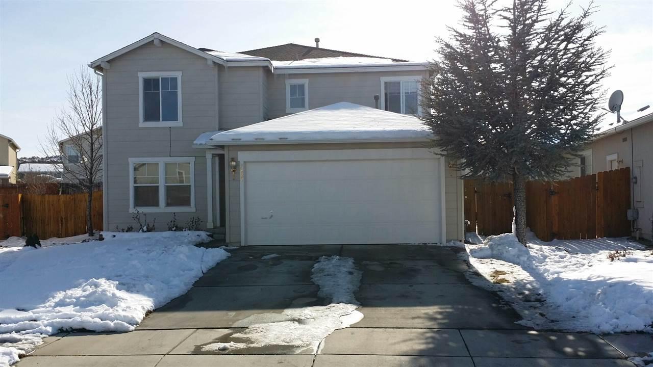 7822 Tulear St, Reno, NV