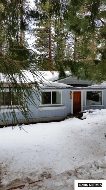 184 Pine Dr, Stateline, NV
