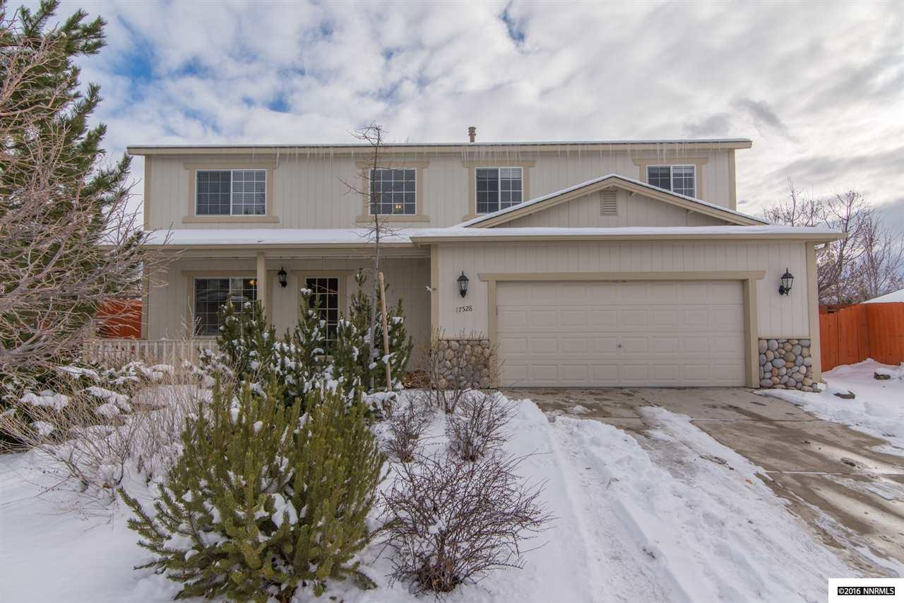 17528 Sunstone Ct, Reno, NV