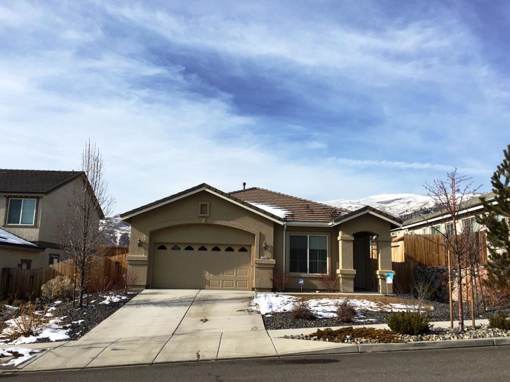 7265 Heritage Oaks Dr, Reno, NV