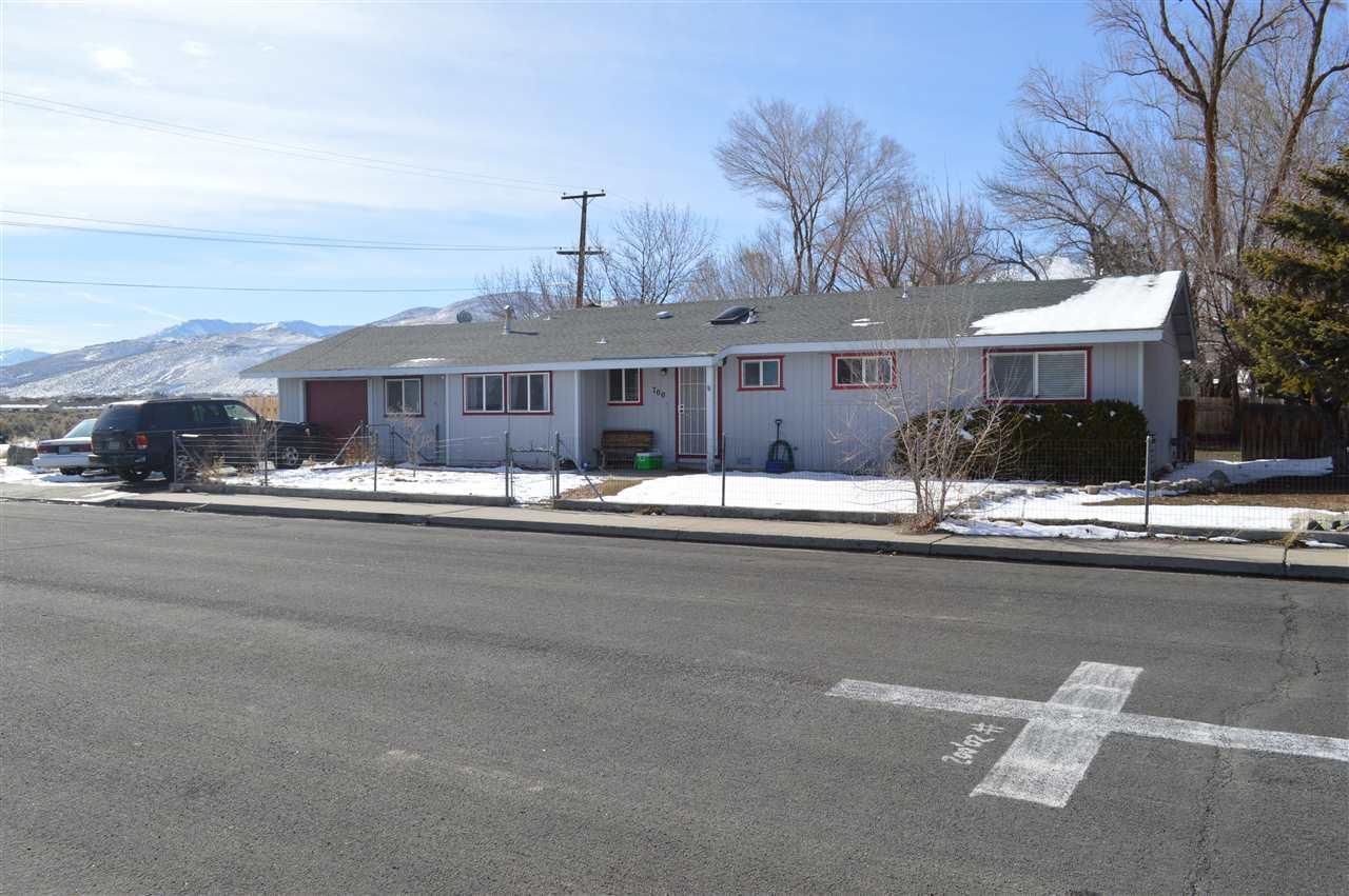 700 Parkland Ave, Carson City, NV