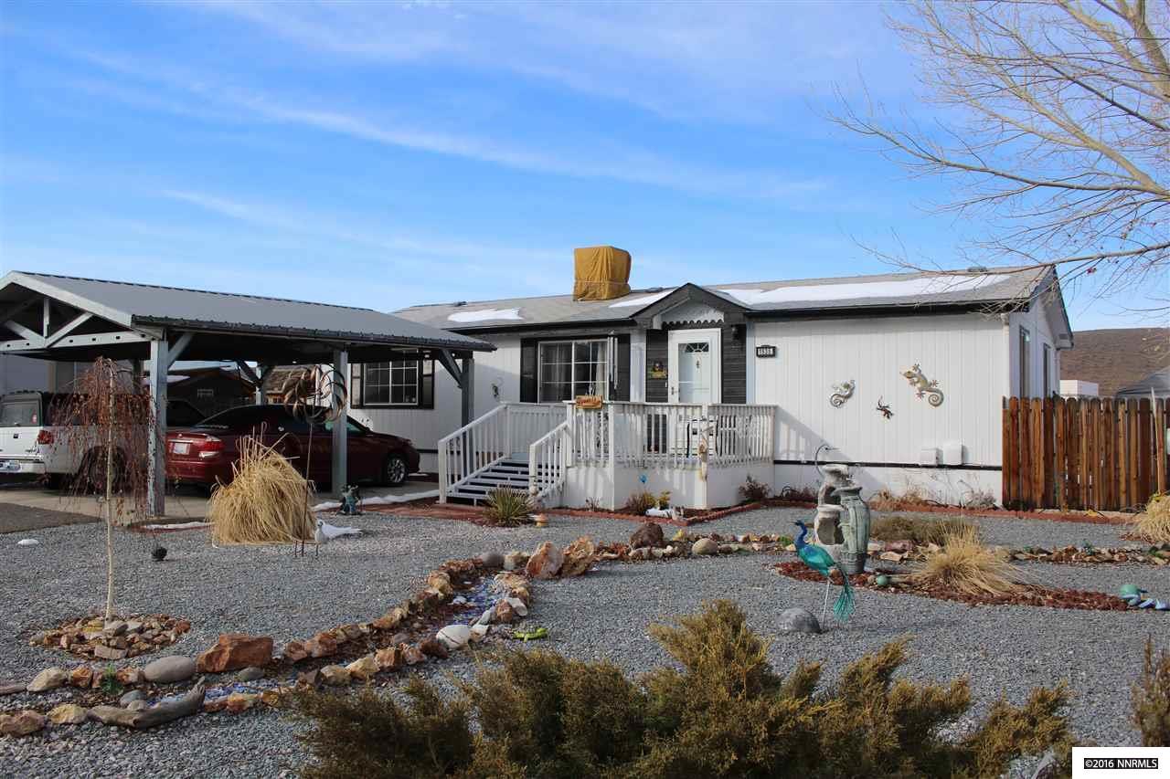 1535 Newport Ln, Reno, NV