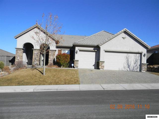 955 Sienna, Reno NV 89512