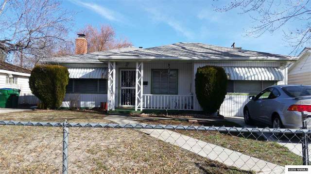 1470 Kirman, Reno NV 89502