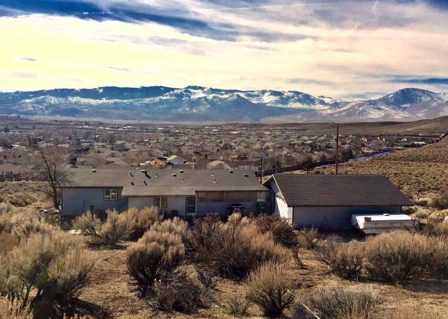455 Little Valley Rd, Reno, NV