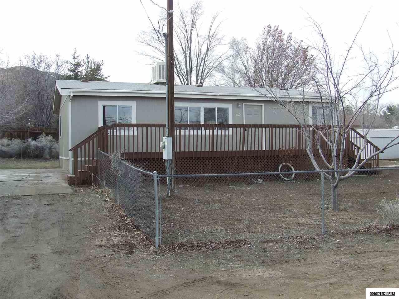 269 W Gepford Pwky, Sun Valley, NV