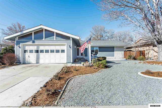 1245 Muir, Reno NV 89503